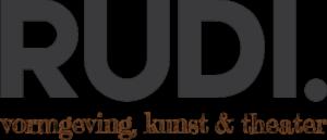 RUDI. logo